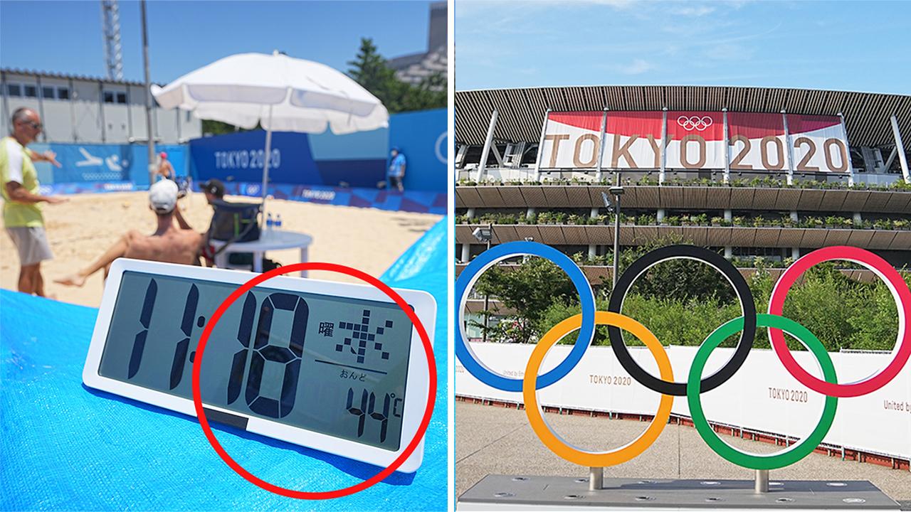 'Worst in history': Glaring issue amid $27 billion Olympics crisis