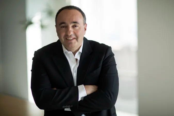 Mario Anzuoni / reuters
