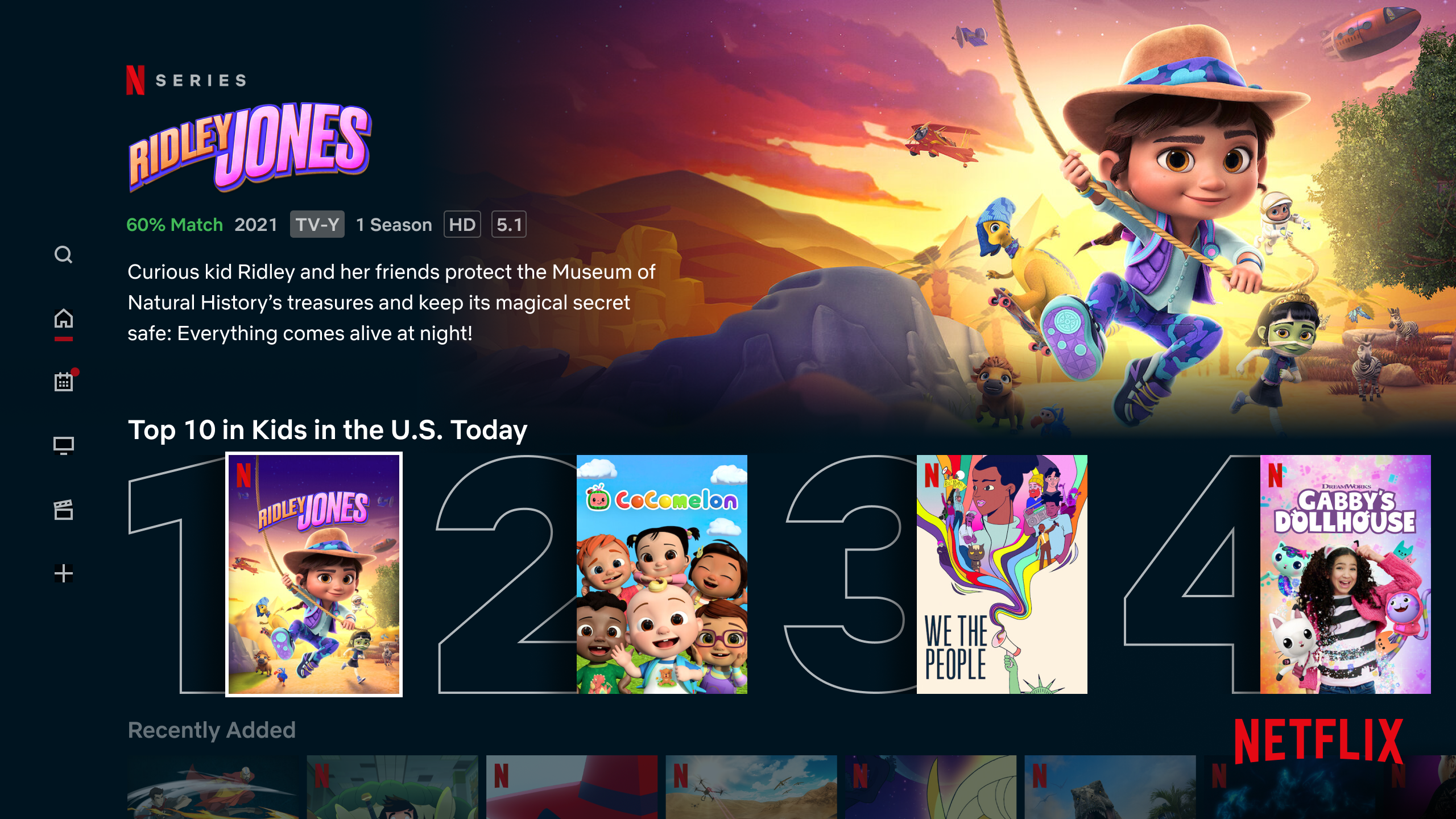 Netflix will tell parents what their kids are watching in biweekly emails