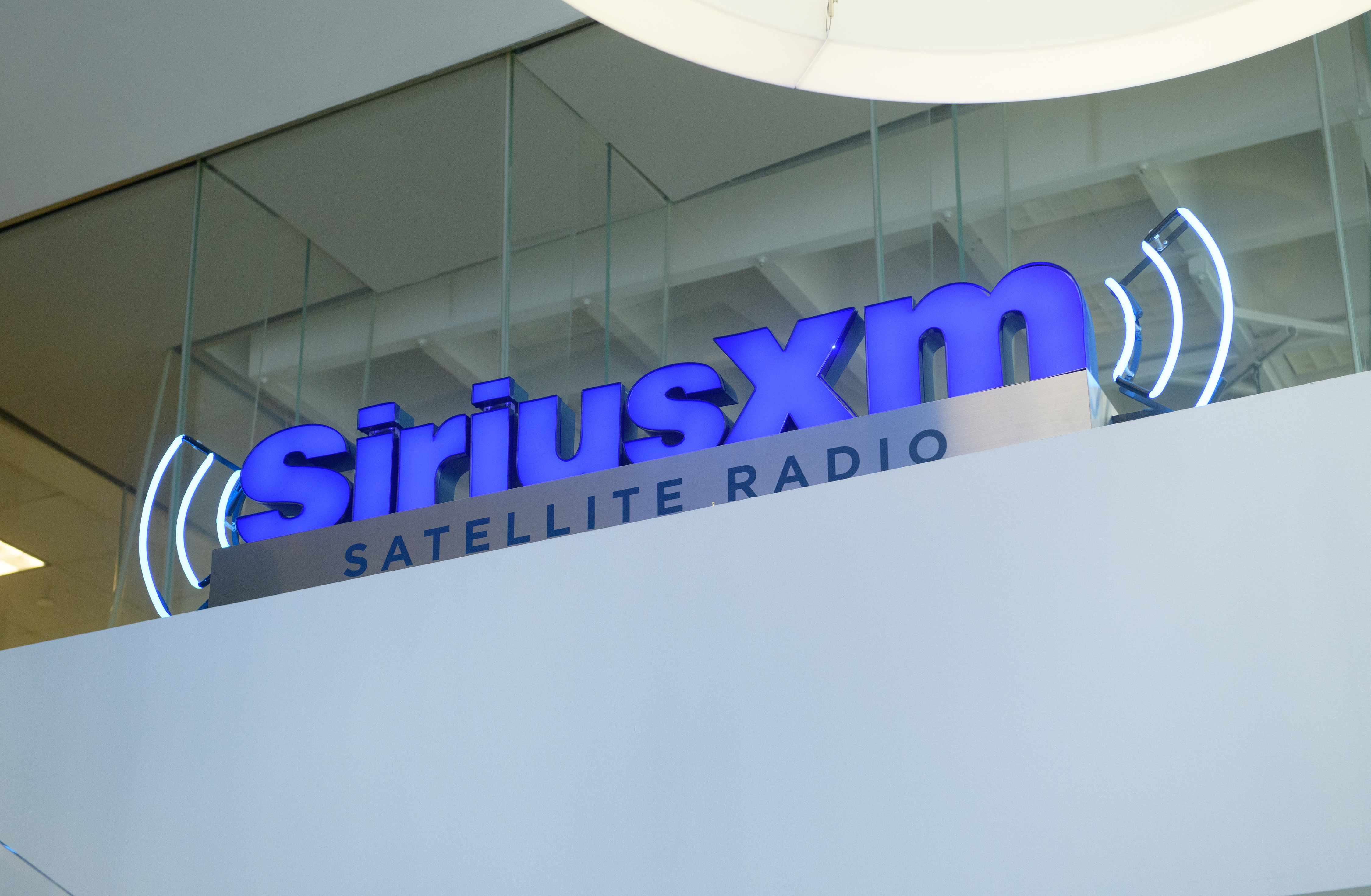 SiriusXM's Premium VIP plan gives two cars access for $35/month   Engadget