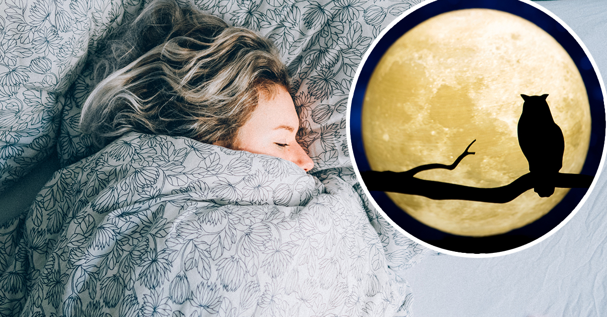 'Extreme owls': Why 1 in 5 people struggle to wake up early