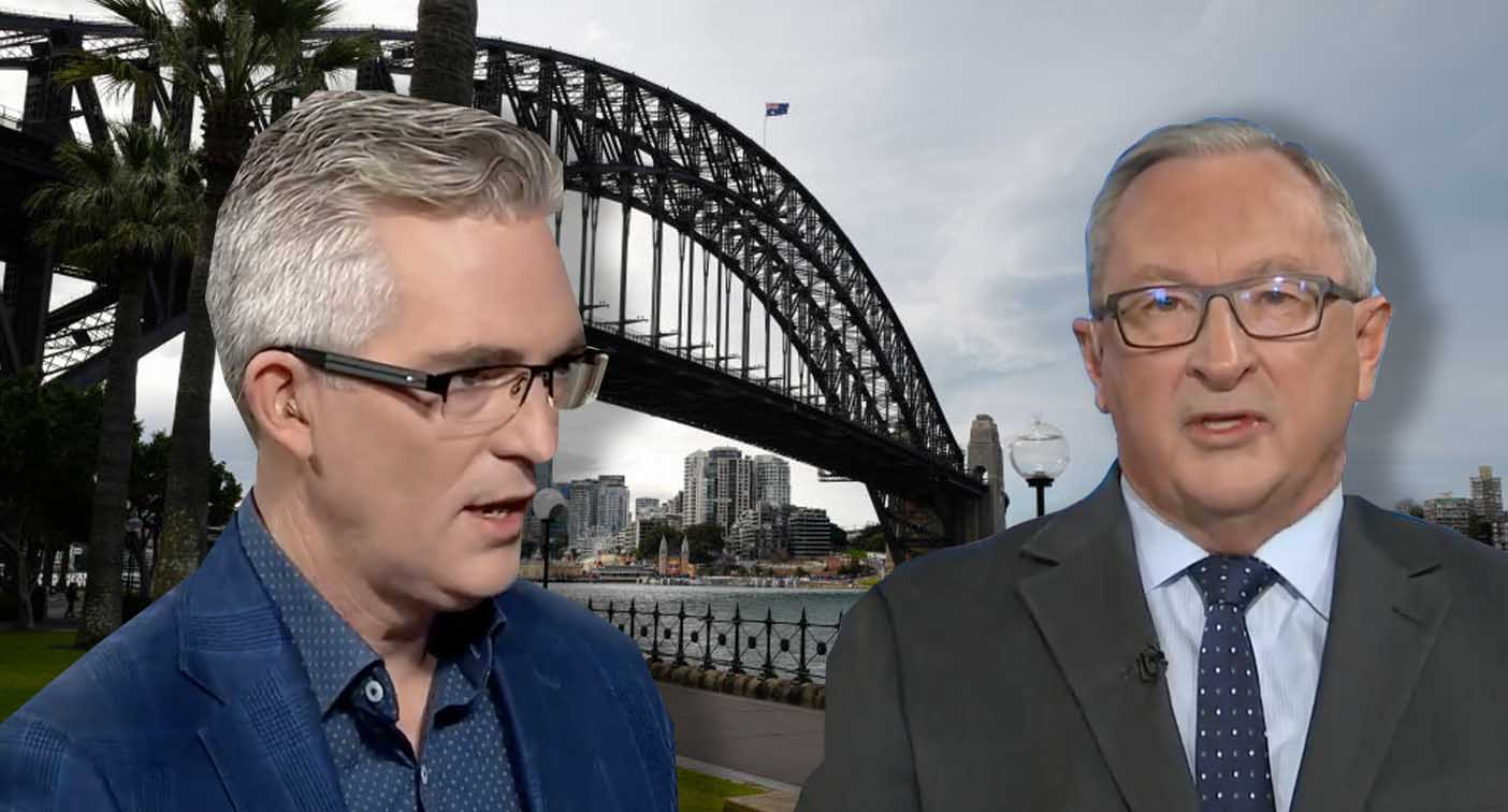 'Hopeless': Health Minister criticised over awkward ABC interview
