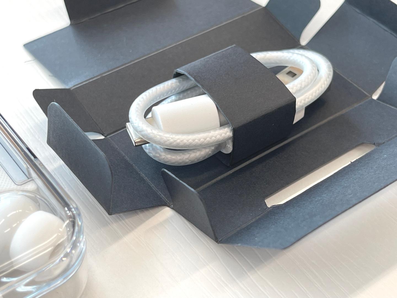Nothing ear(1) wireless earphones