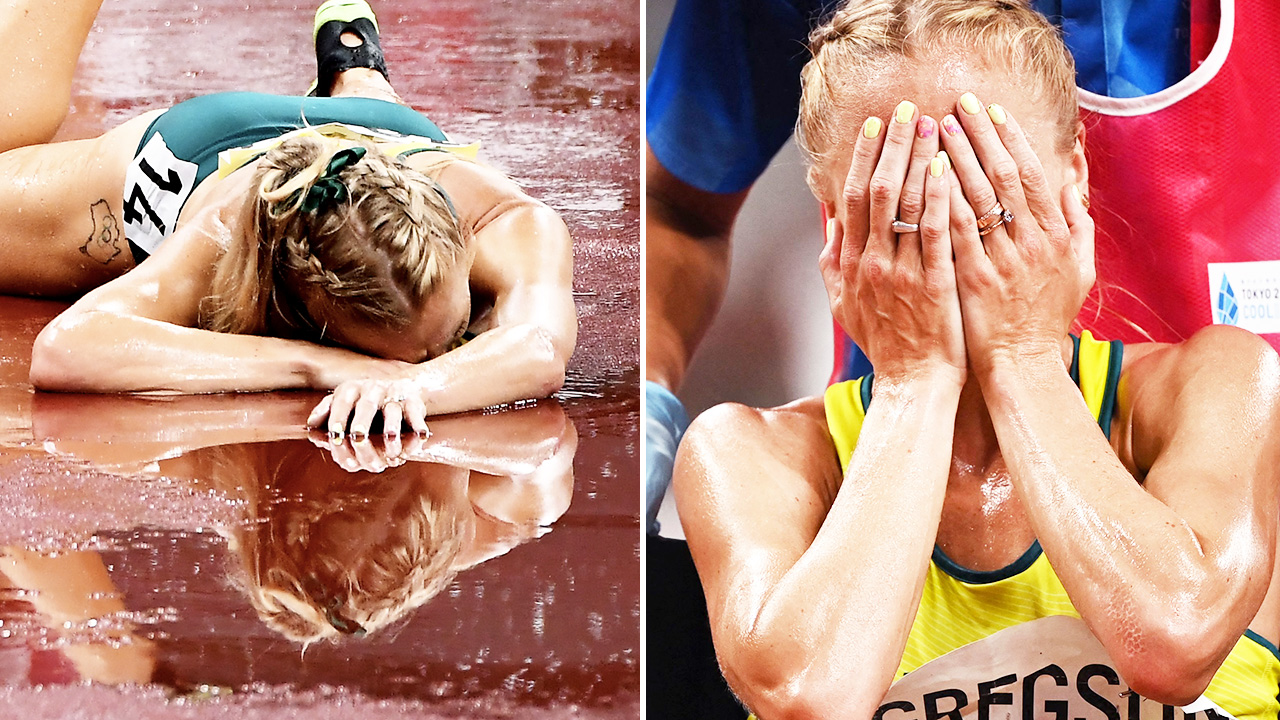 Australia shattered over 'absolutely horrible' scenes at Olympics