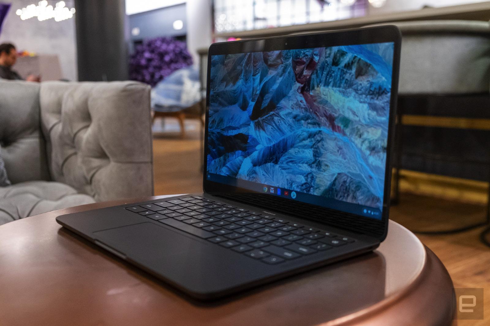 Satın alabileceğiniz en iyi Chromebook'lar | Engadget