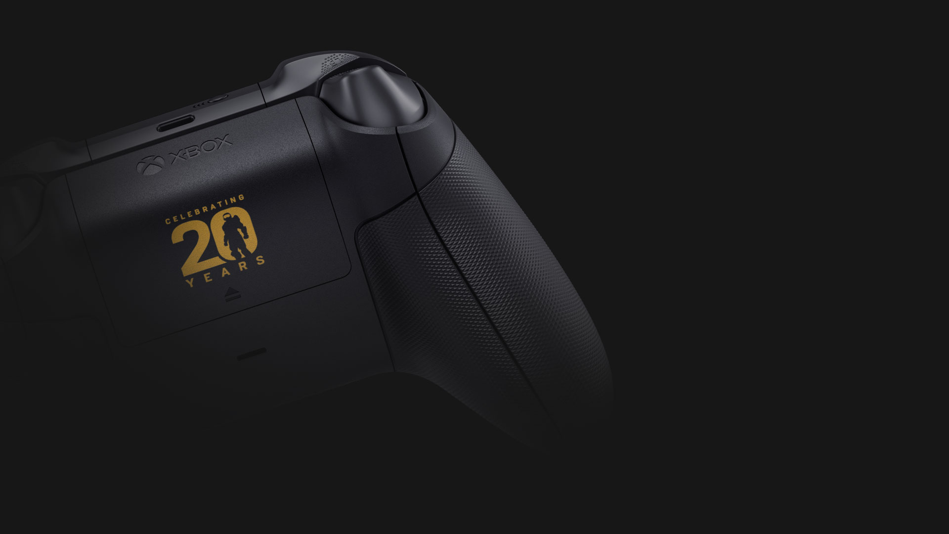 Halo Infinite Limited Edition Xbox Wireless Controller