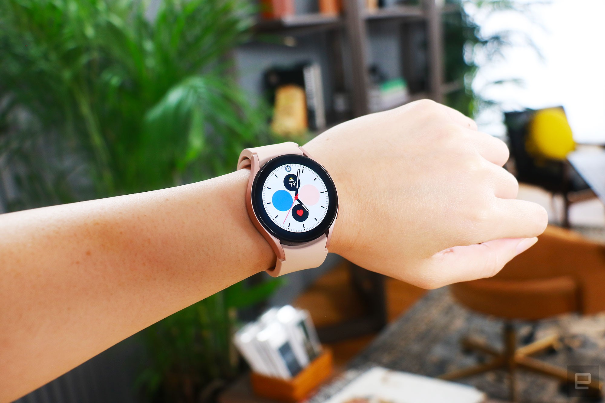 Galaxy Watch 4 and Watch 4 Classic hands-on: Worry not, Tizen fans