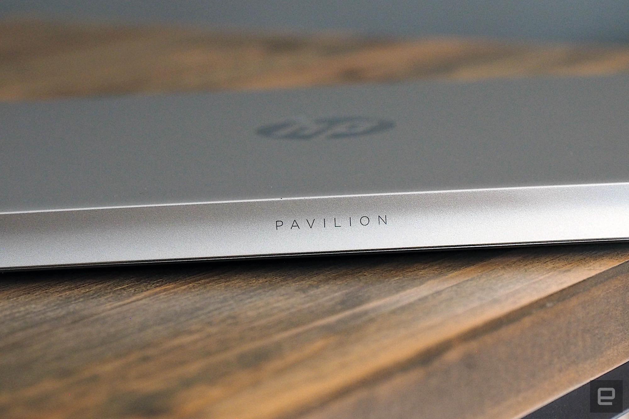 HP Pavilion 13 Aero Review