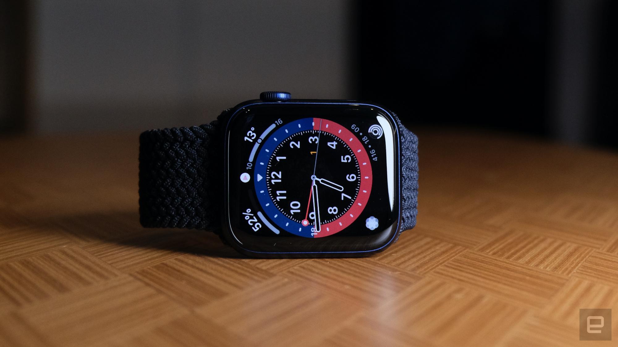 Akıllı saat talebi bu baharda yüzde 47 arttı | Engadget