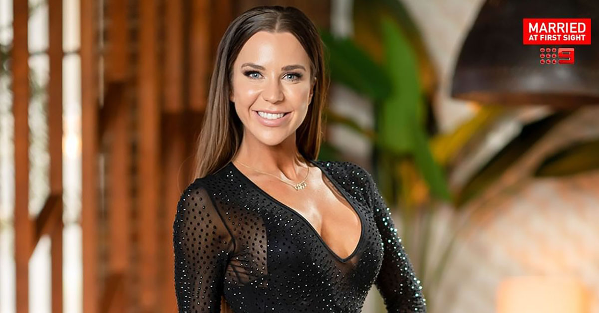 MAFS' Coco stuns with lockdown transformation: 'Love this!'