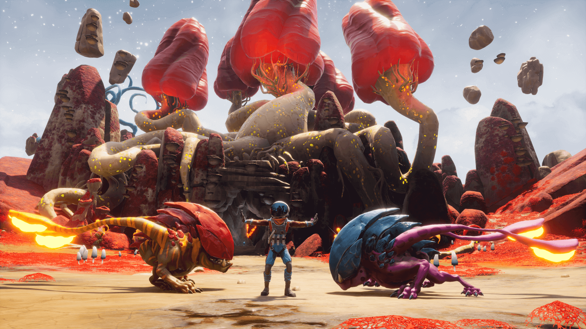 'Journey to the Savage Planet' developers reform after Google shut them down
