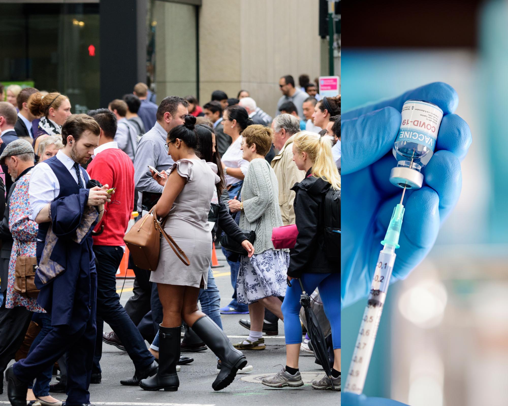 ASX jumps as huge COVID-19 vaccination debate ignites
