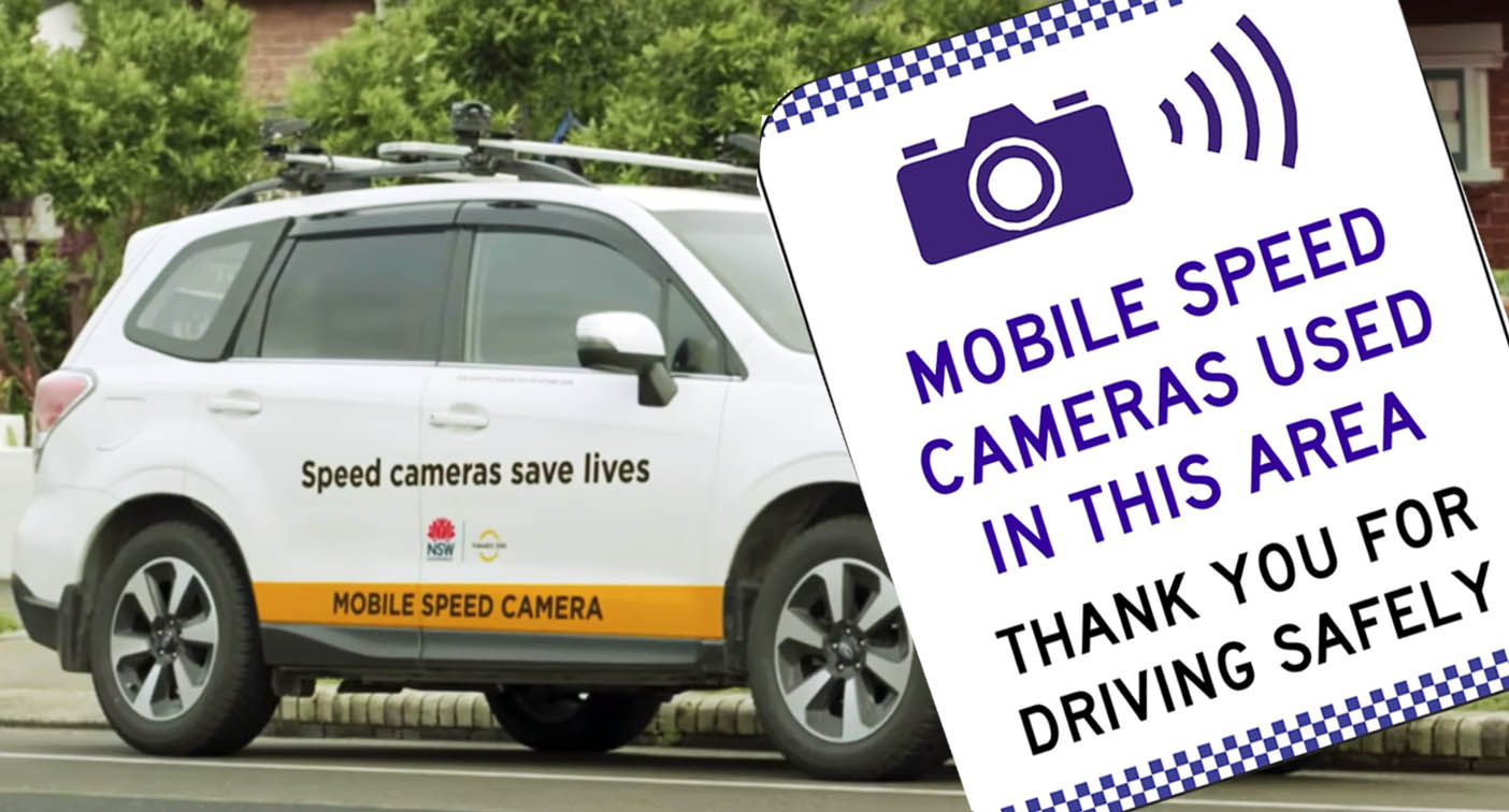 'Blatant cash grab': Speed camera backflip as fines surge to $20m