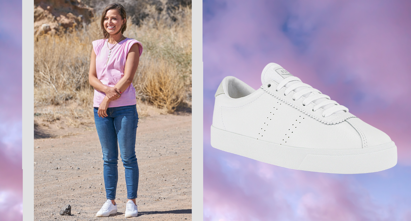 Kate Middleton, Hailey Bieber and 'Bachelorette' Katie Thurston can't stop wearing this affordable sneaker brand