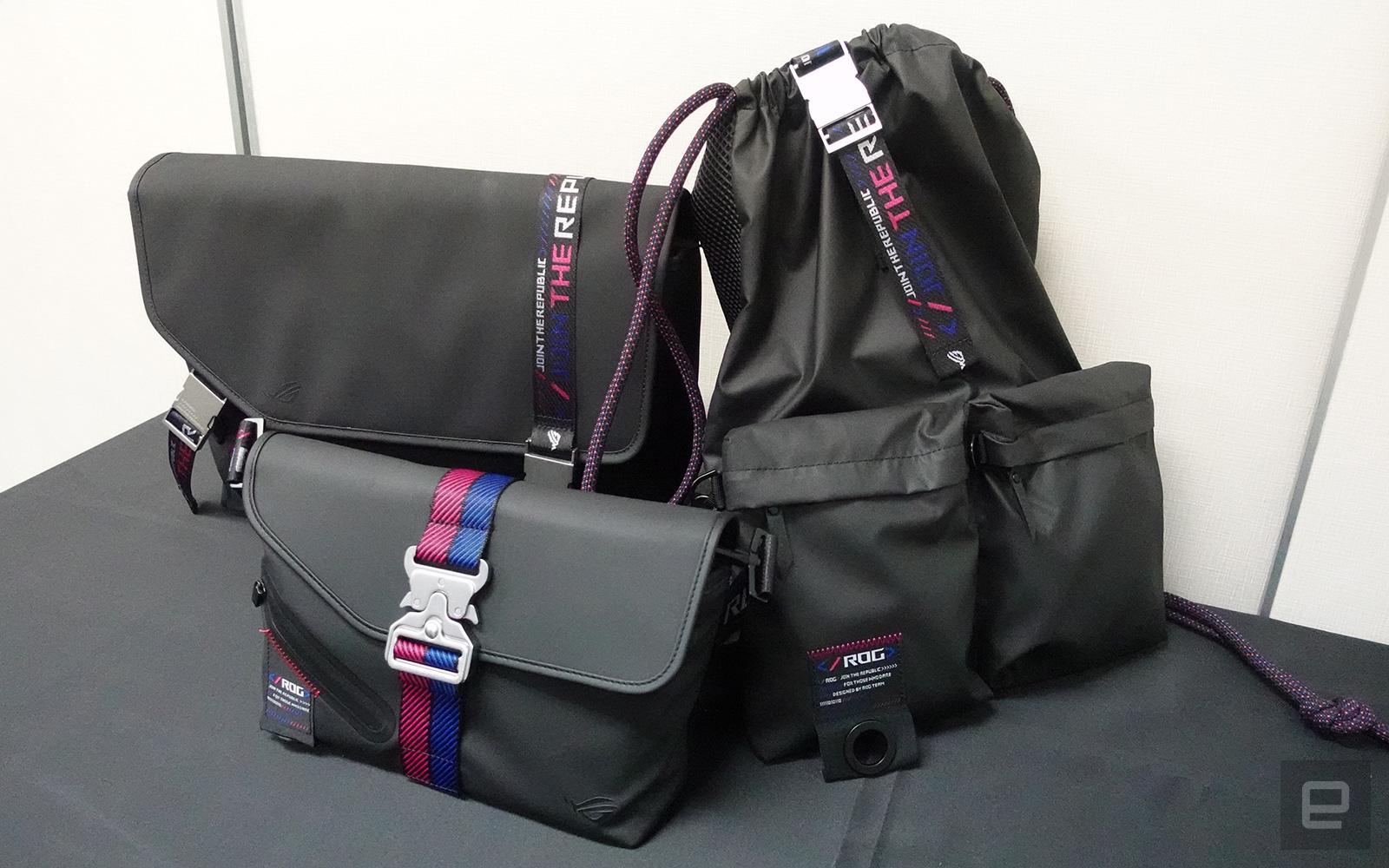 ROG Slash bag