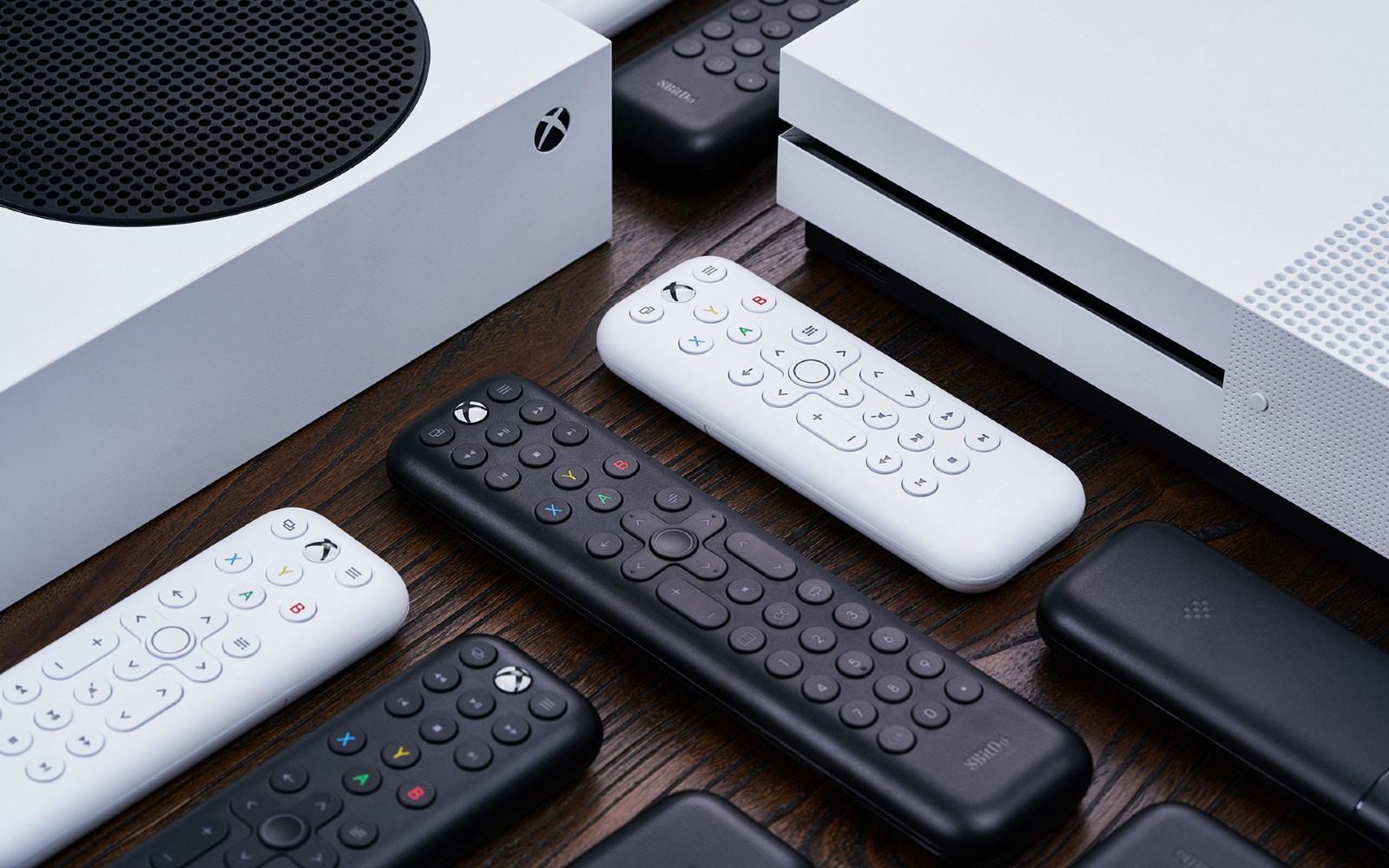 8BitDo Xbox remote