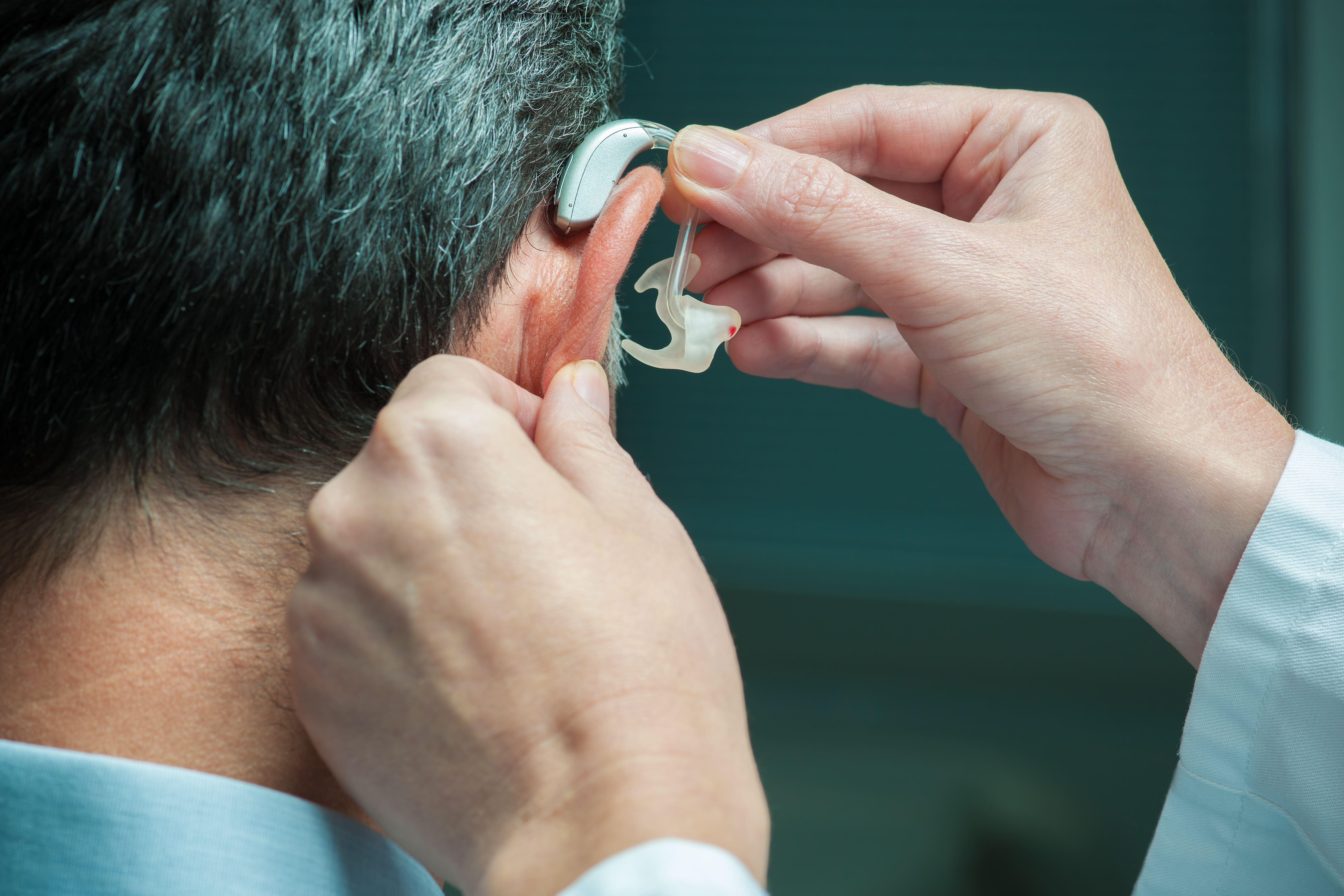 FDA proposes rule for over-the-counter hearing aids