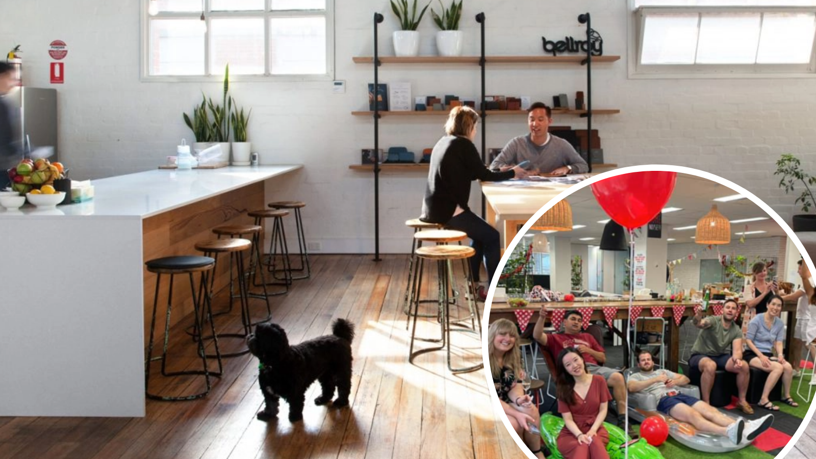 Named: Australia's 55 best workplaces of 2021