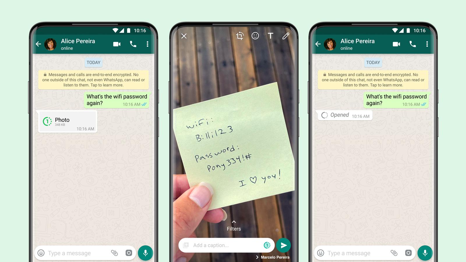 Wahtsapp WhatsApp Desktop