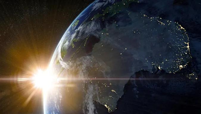 LEO satellite