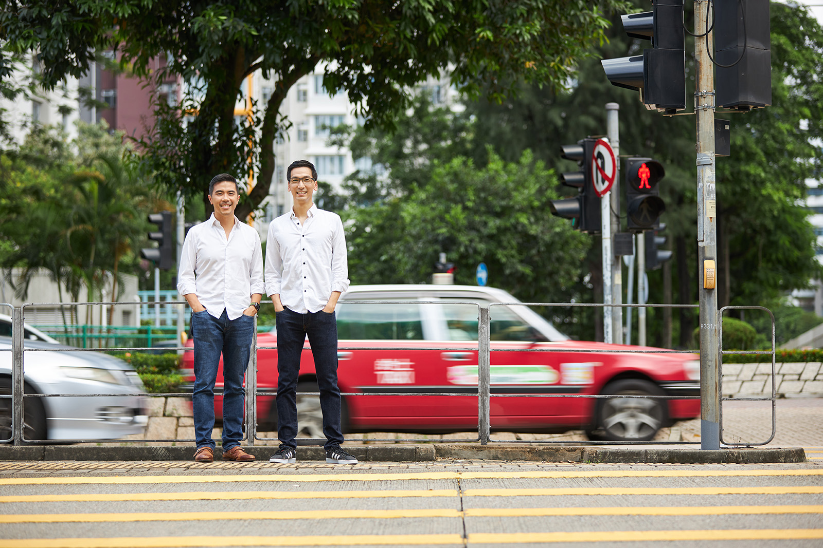 Uber 收購香港成功初創公司 HKTaxi