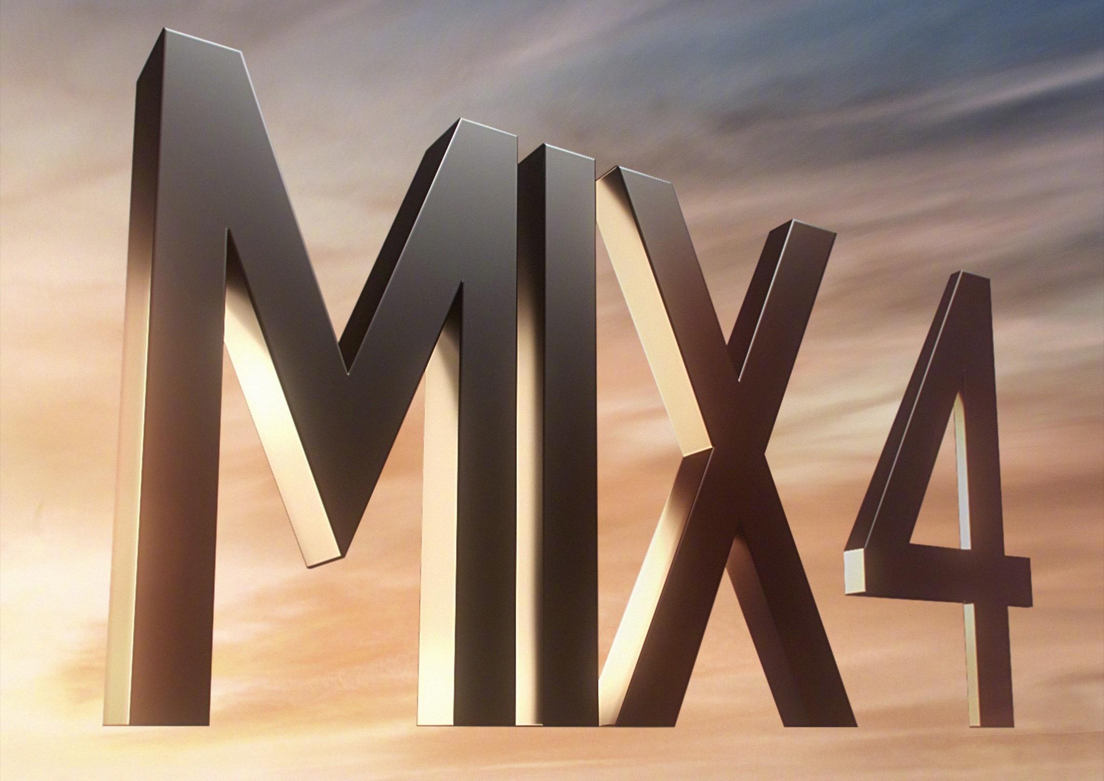 小米MIX 4