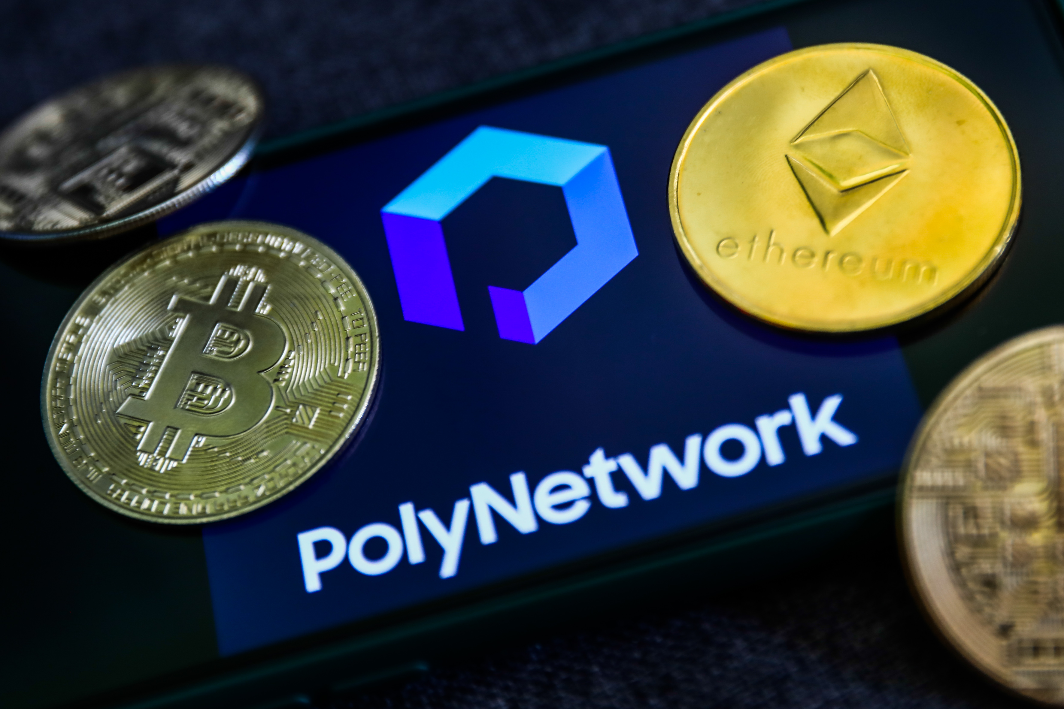 Poly Network says it has recovered all $610 million it lost in cryptocurrency heist