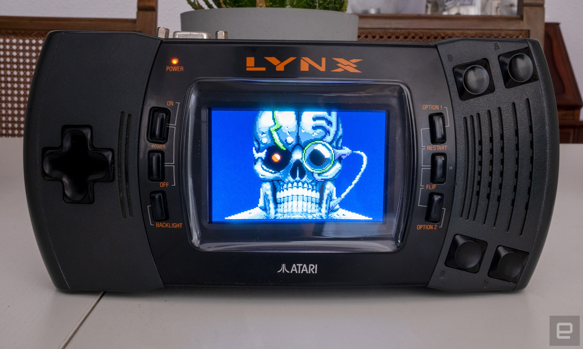 Cyber Virus - The Lost Missions, new Atari Lynx game.