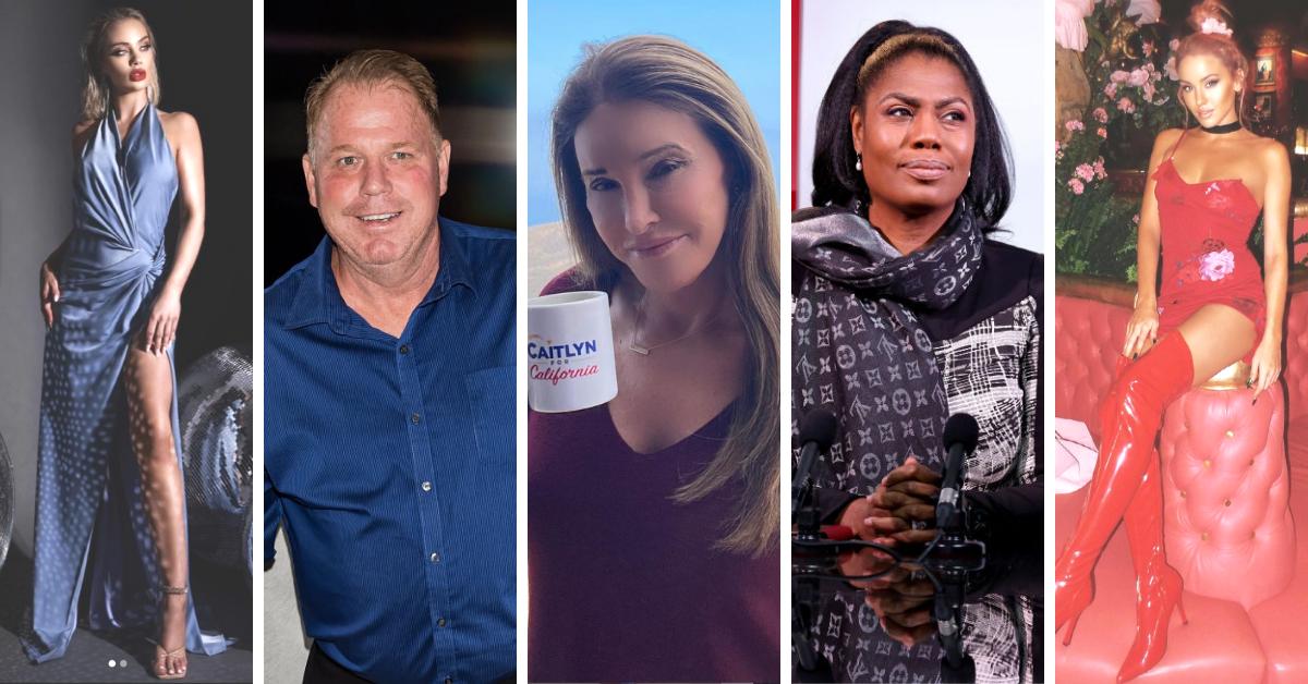 Big Brother VIP 2021 cast's insane salaries revealed