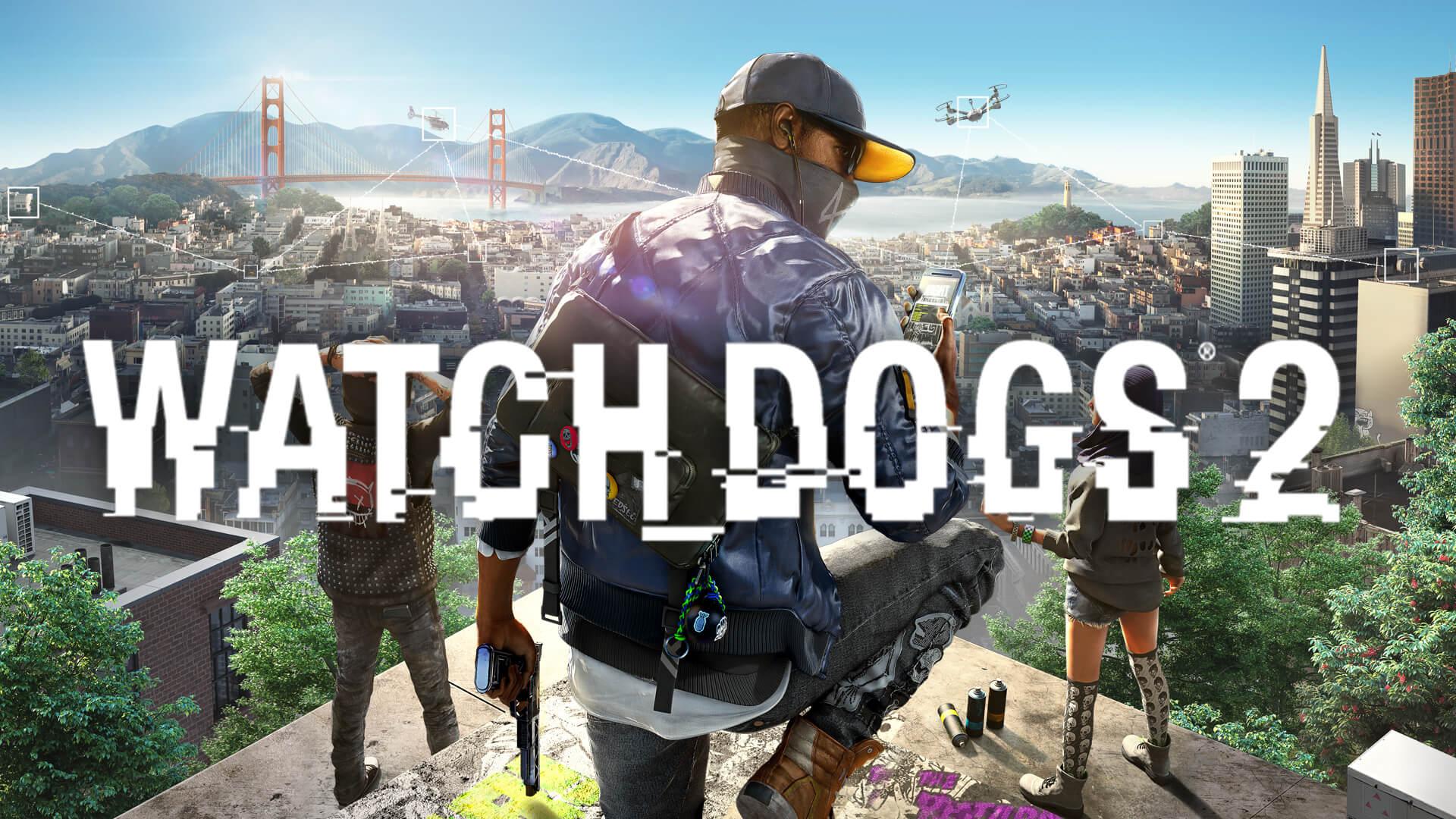 watch dog2