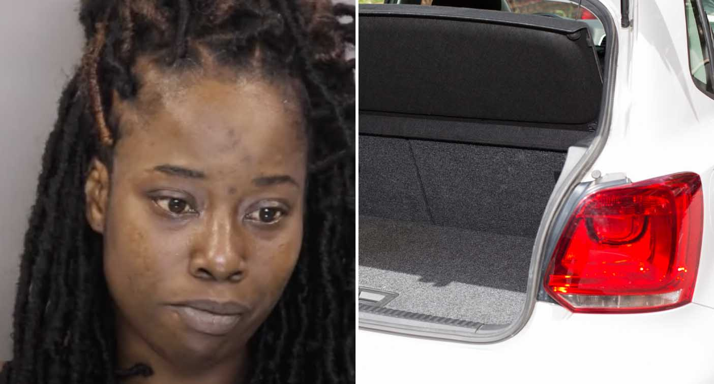 Horrifying details emerge after two dead kids found in aunt's car