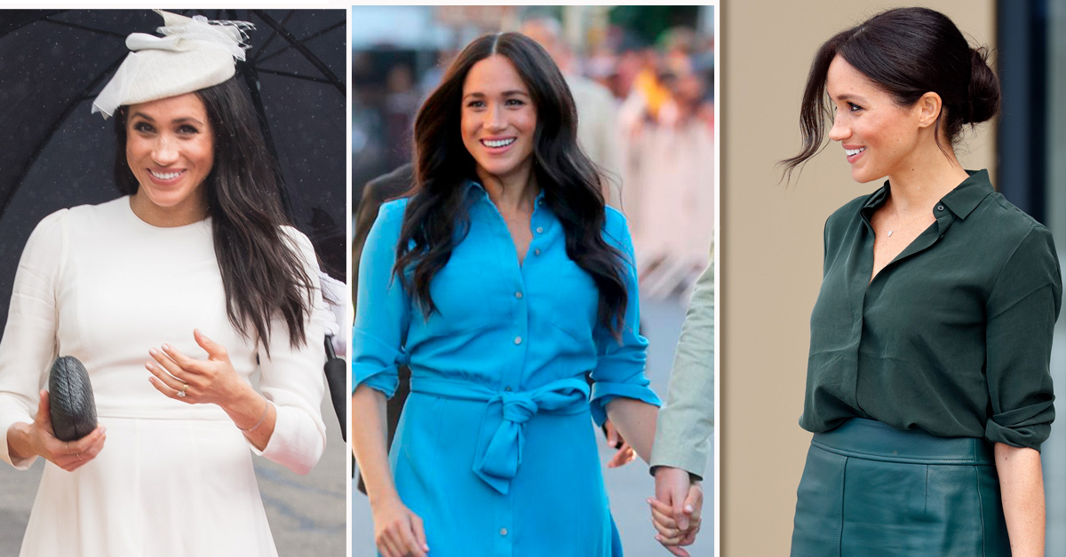 Meghan Markle's best royal fashion moments Aussies can recreate