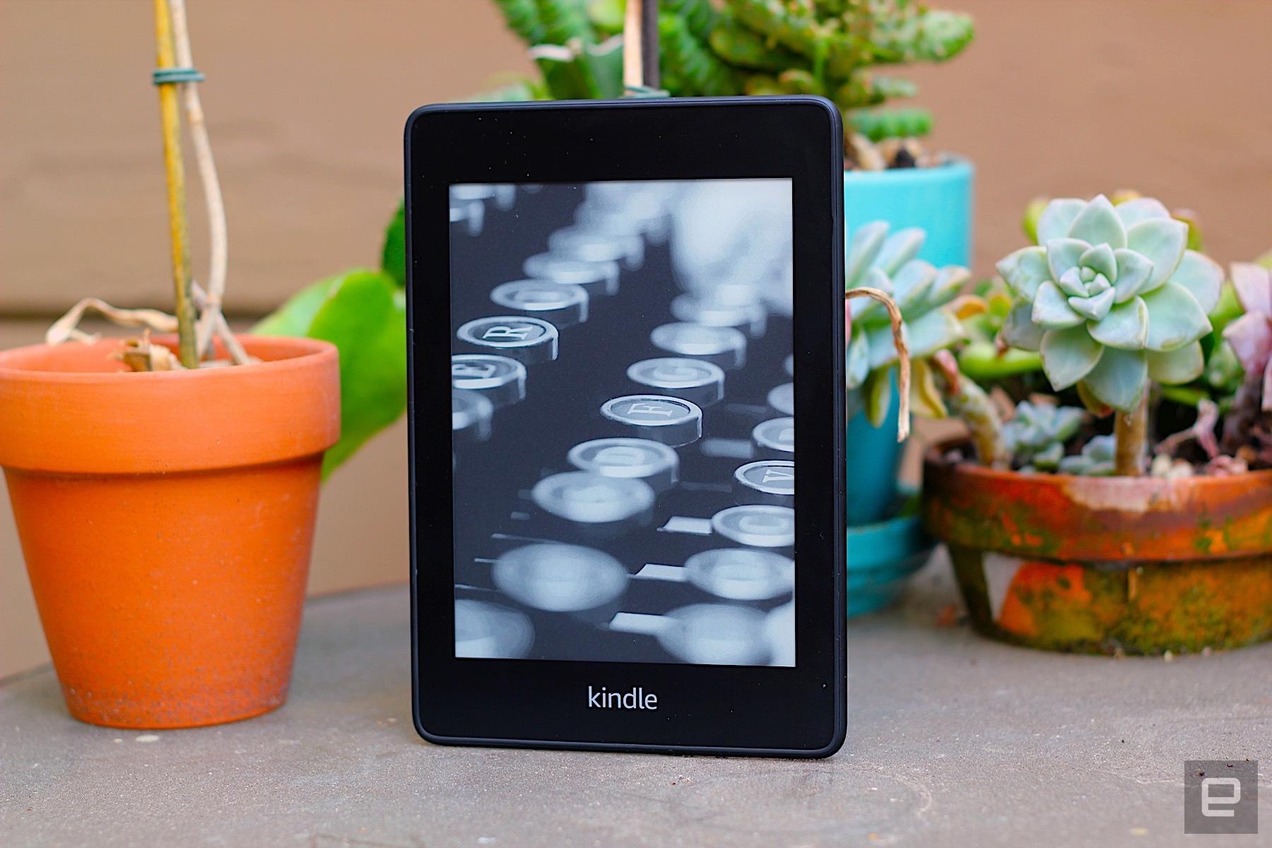 Amazon Kindle Paperwhite, bir günlük satışta tüm zamanların en düşük fiyatı olan 71 $'a düştü | Engadget