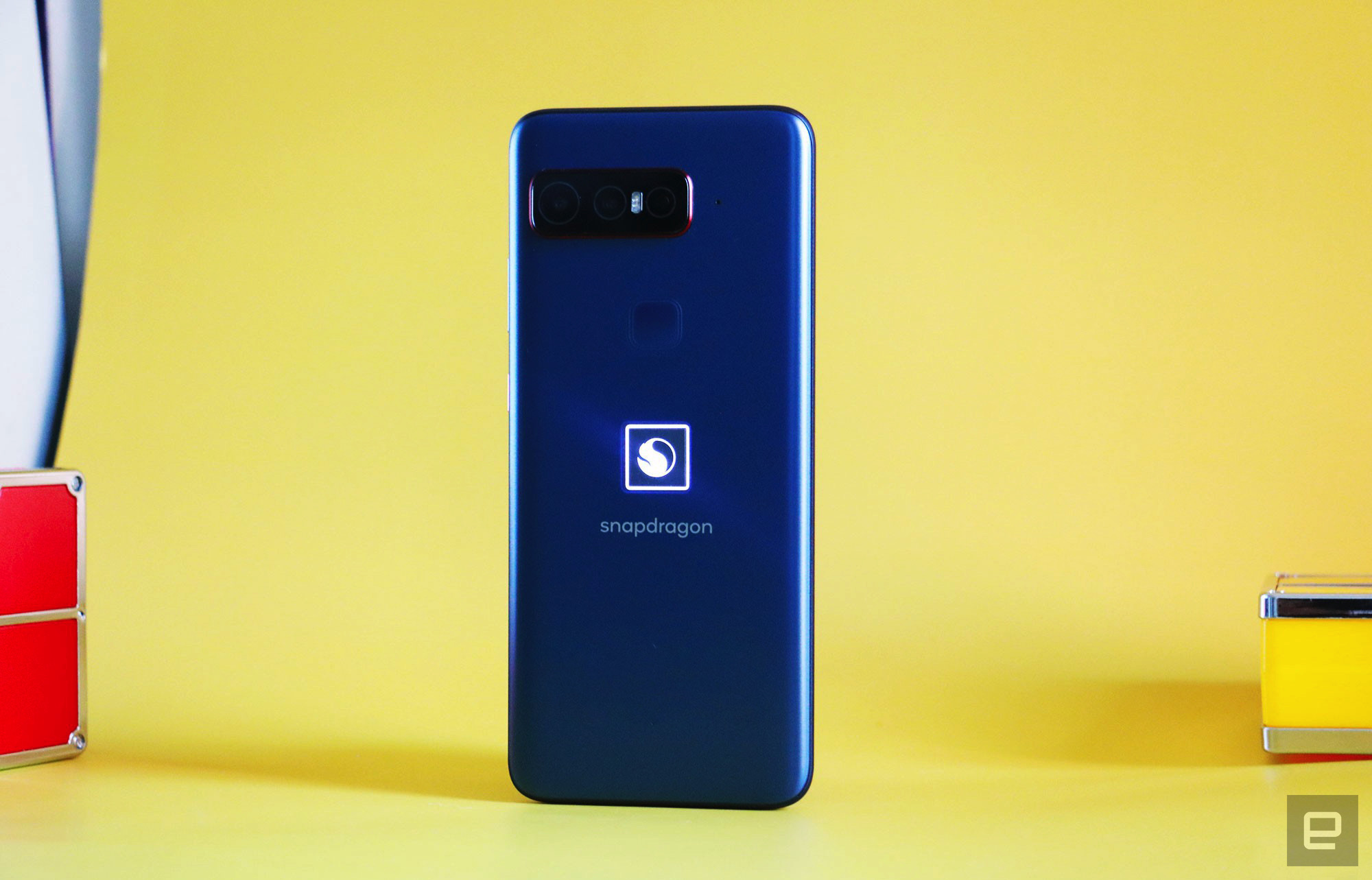Smartphone for Snapdragon Insiders review: Not for most people