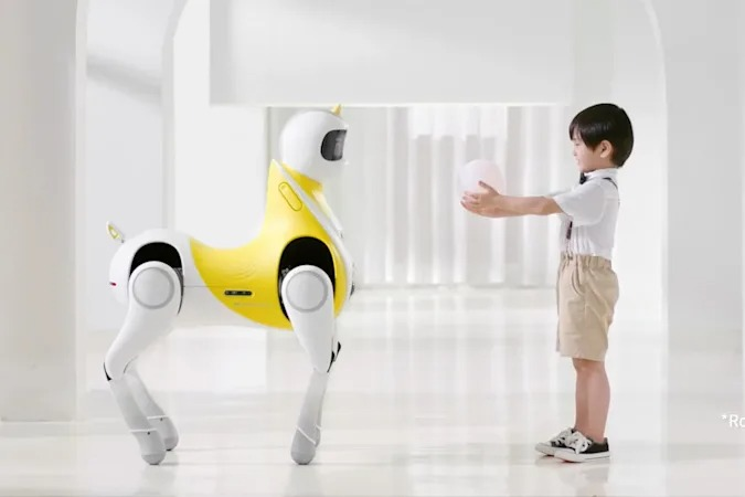 Xpeng Robotics