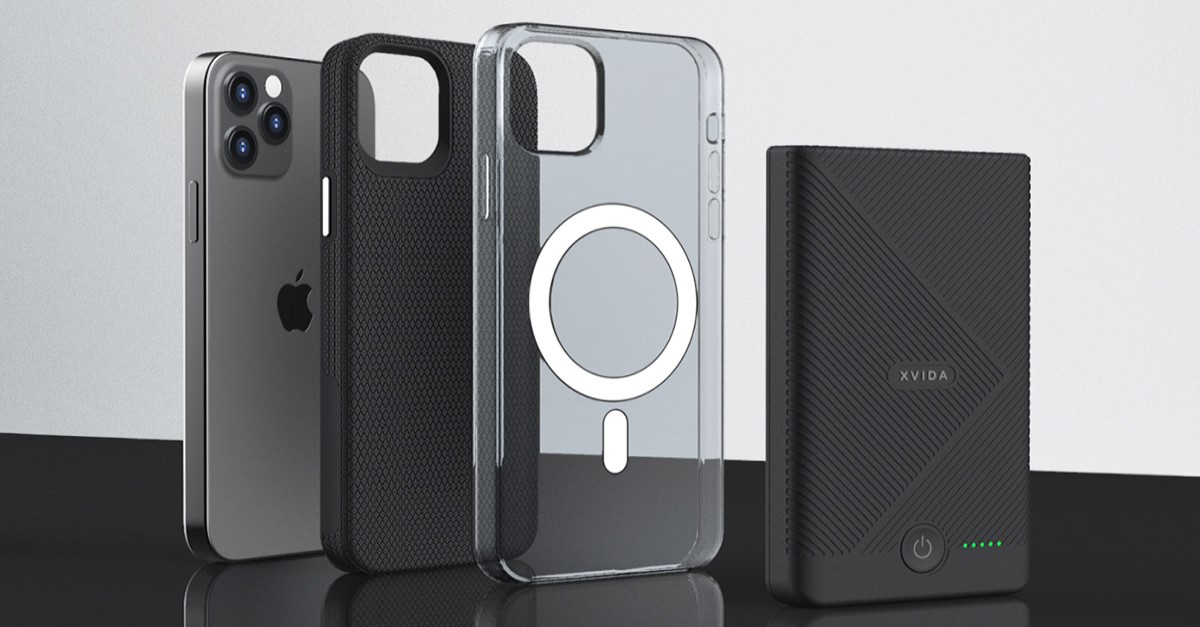Bu minimalist, MagSafe uyumlu taşınabilir şarj cihazı bugün sadece 40$ | Engadget