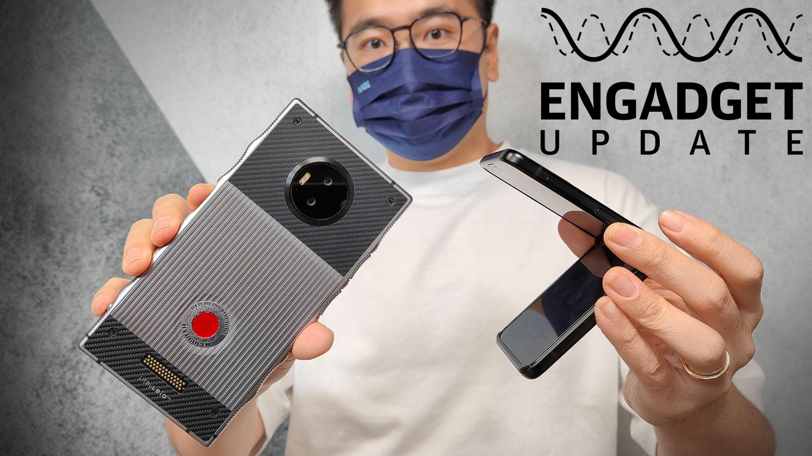 手機尺寸五花八門,有大的、有小的、有可以變形的,甚至有的是放縱地巨大!到底什麼尺寸的手機才最合手型呢?我們 Engadget 中文版線輯「玩機」無數,今天就來跟大家分享一下感受吧。