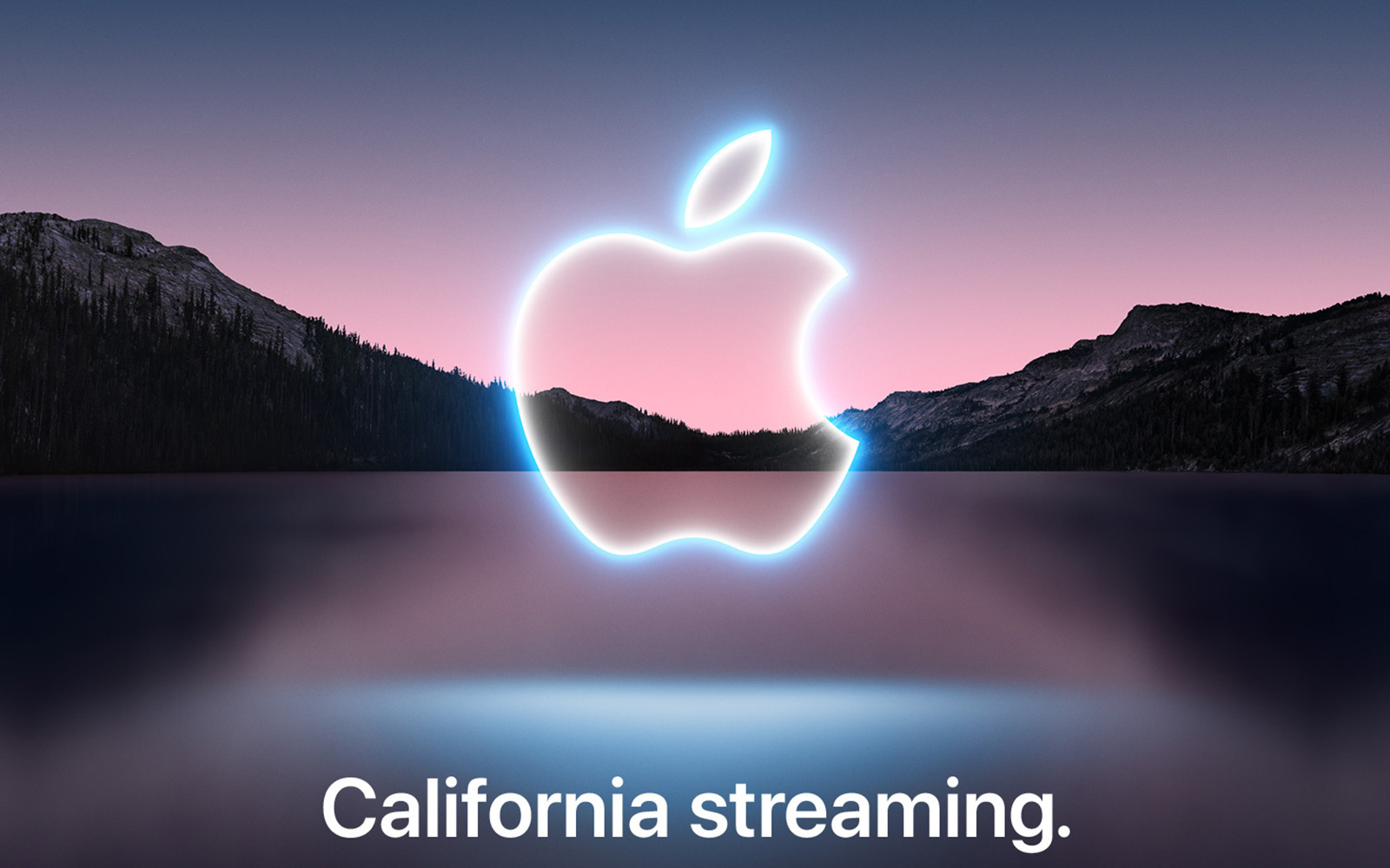 Watch Apple's iPhone 13 event right here at 1PM ET