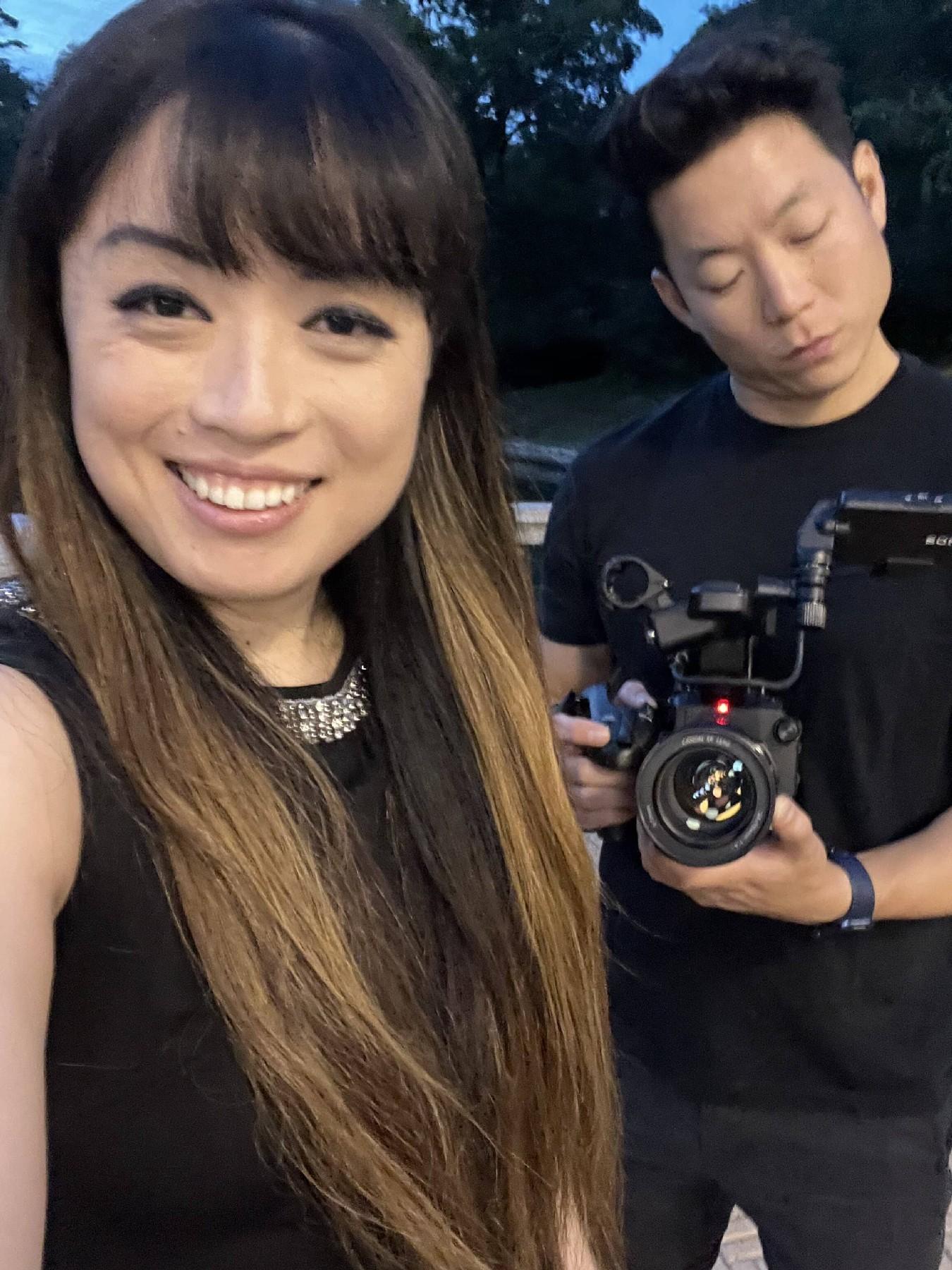 <p>iPhone 13 Pro Max camera sample</p>