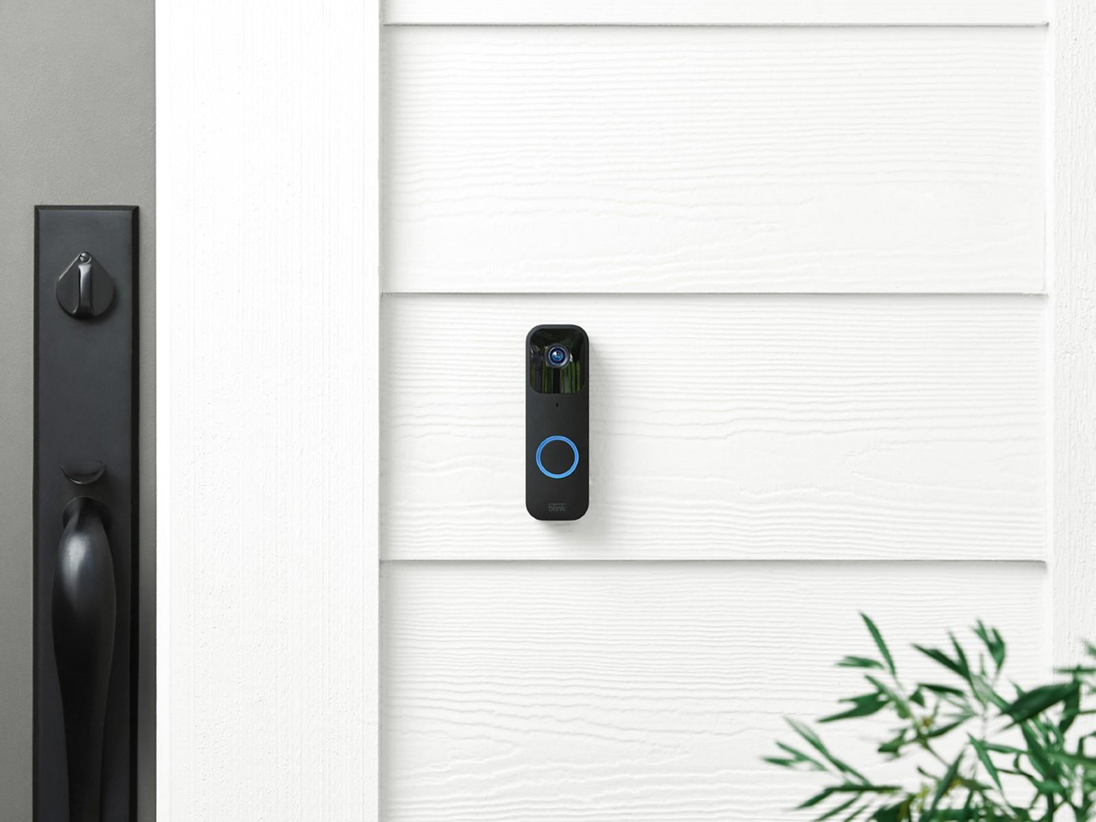 Blink Doorbell