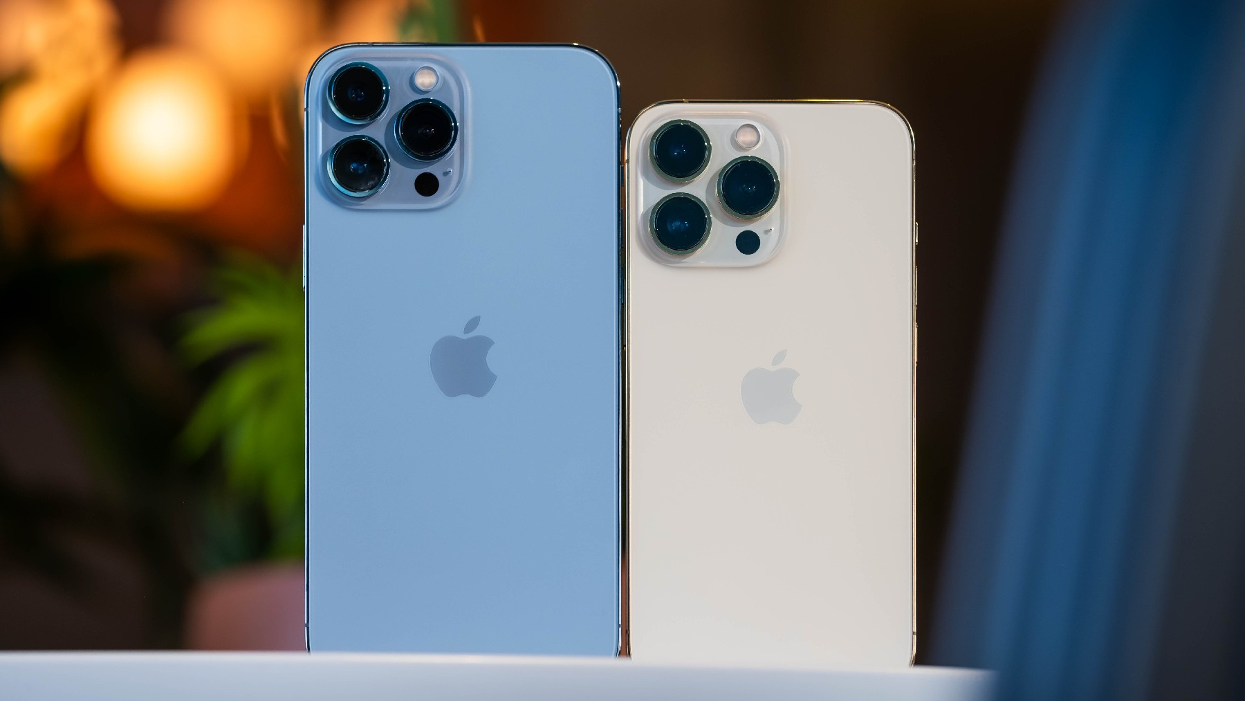 iPhone 13 Pro and Pro Max review: Apple saved the real upgrade for the Pros | Engadget