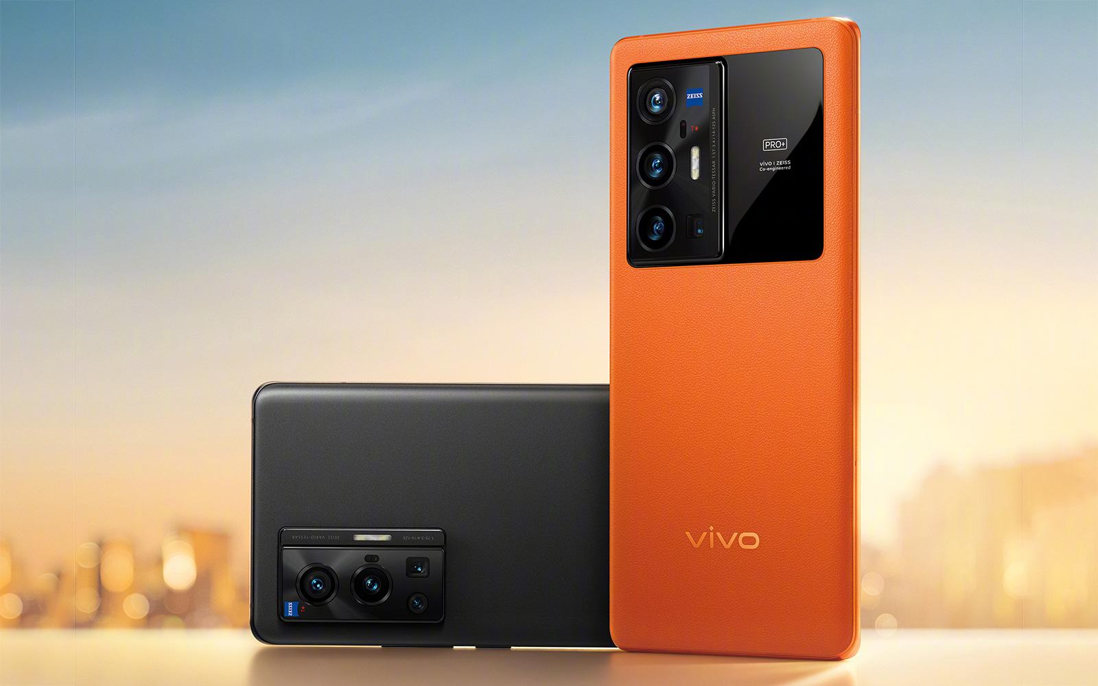 Vivo X70 Pro and X70 Pro Plus
