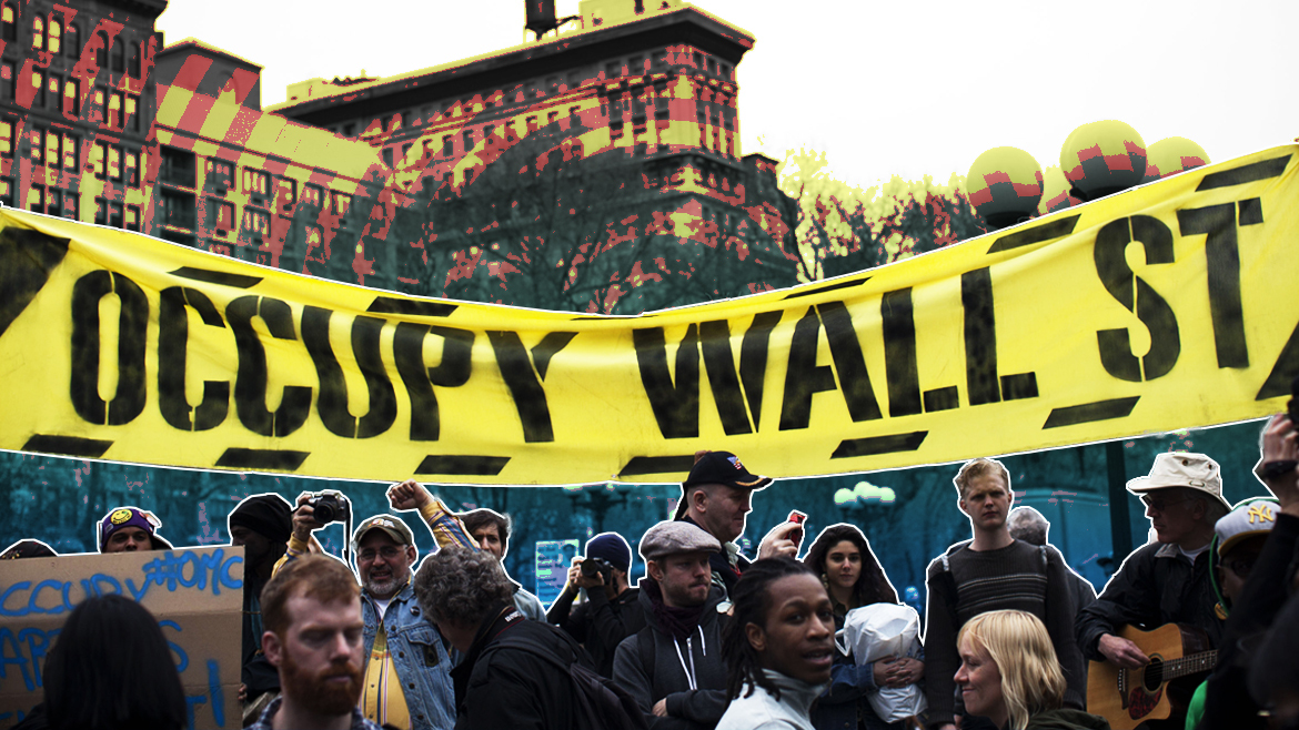 It's been 10 years since Occupy Wall Street — What's changed?
