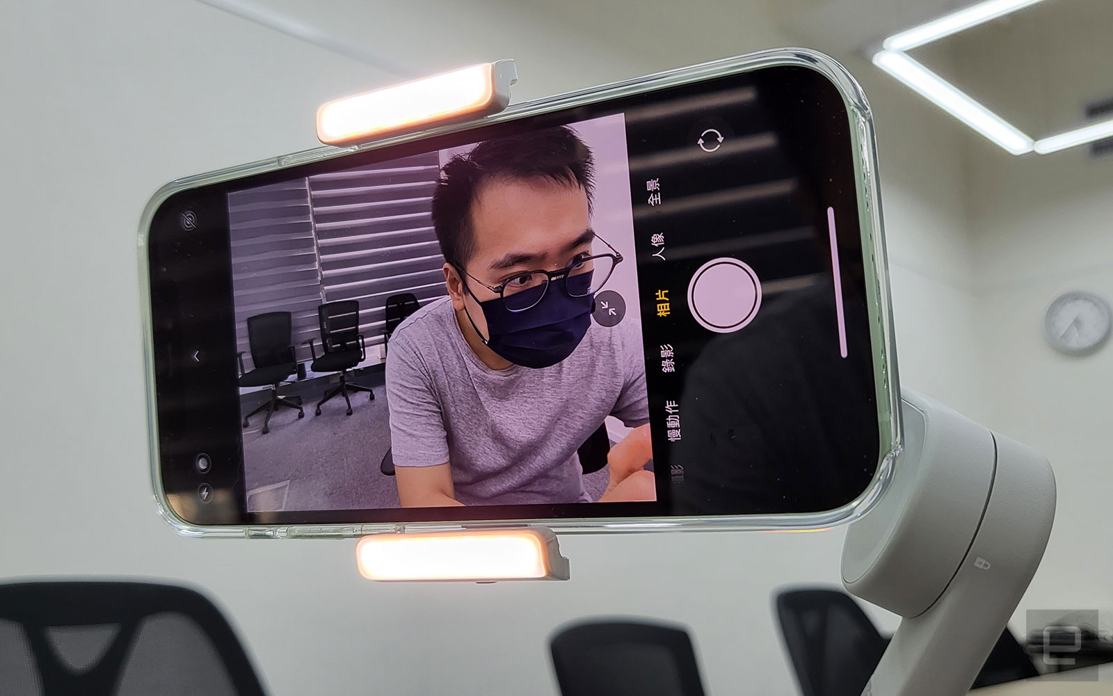 DJI Osmo Mobile 5 動手玩