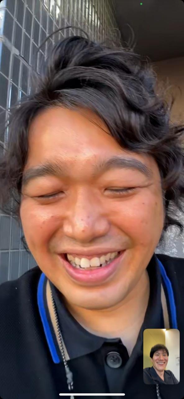 Junya Ishino iPad mini