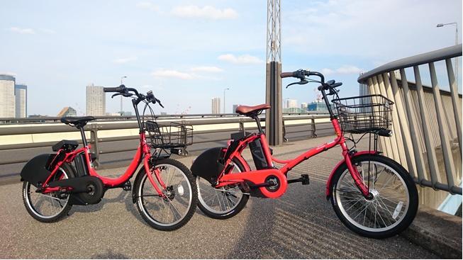 Google Map docomo bikeshare