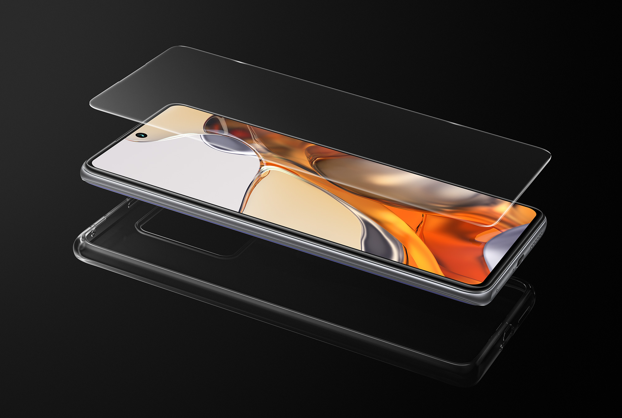 Xiaomi's 11T Pro smartphone supports Dolby Vision video and charges in 17 minutes