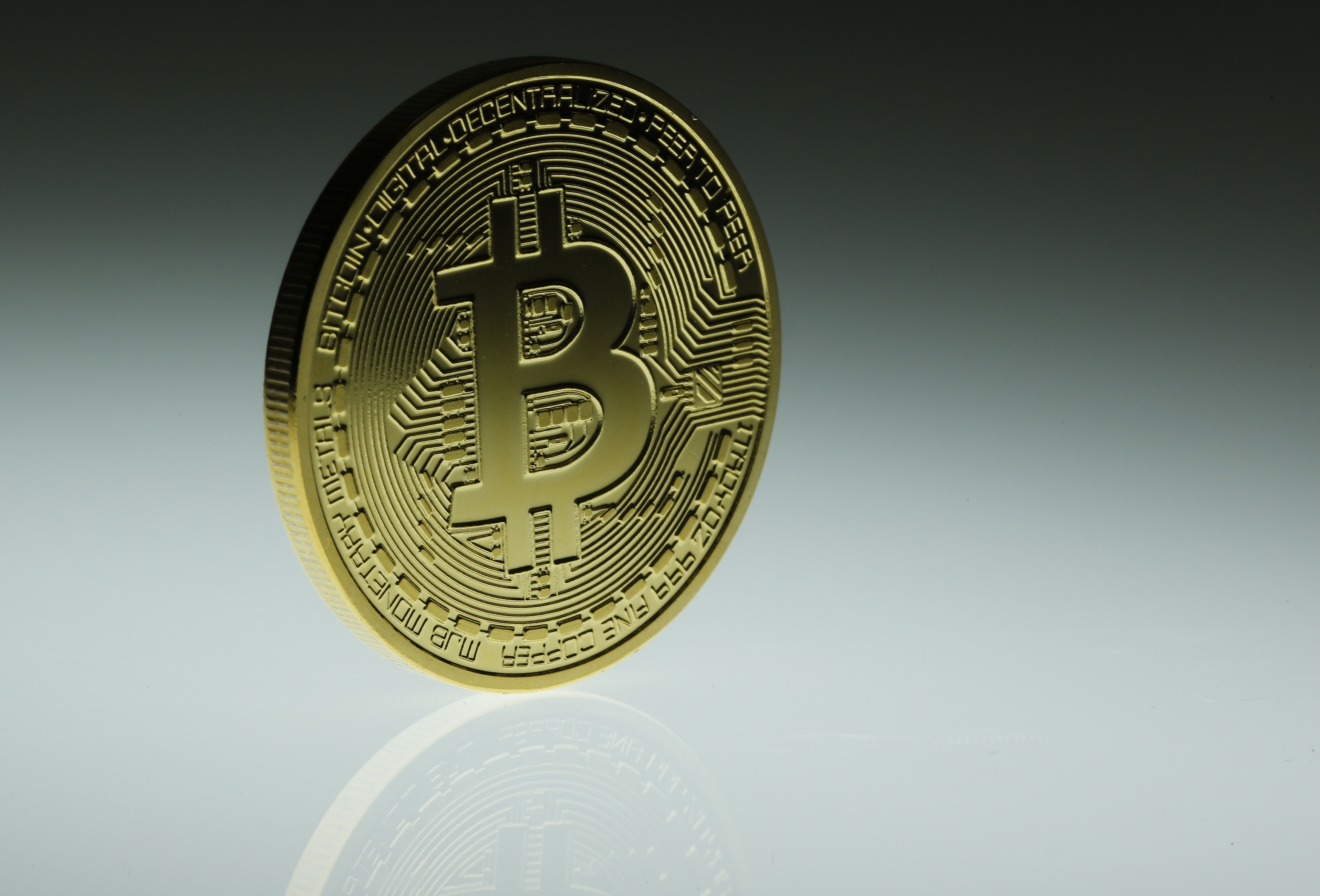 Hitting the Books: How Bitcoin is somehow worth more than the paper it's printed on