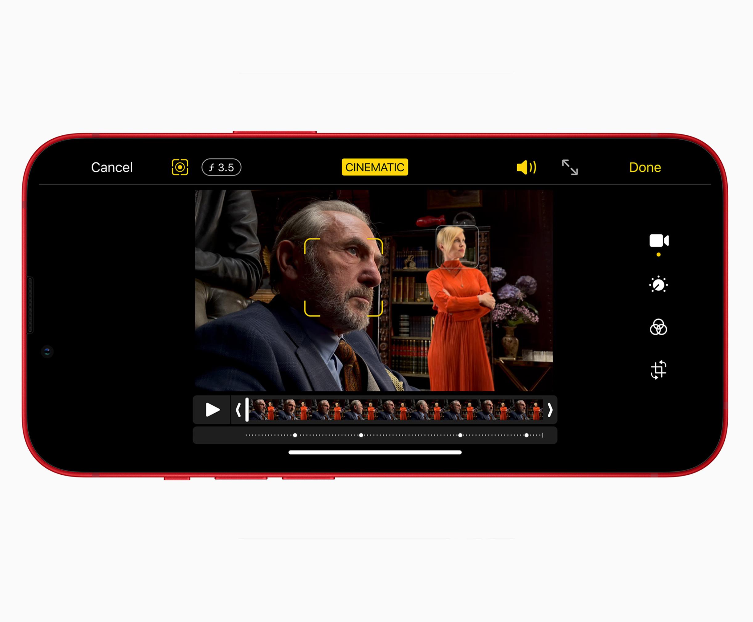 <p>Apple's iPhone 13 series</p>