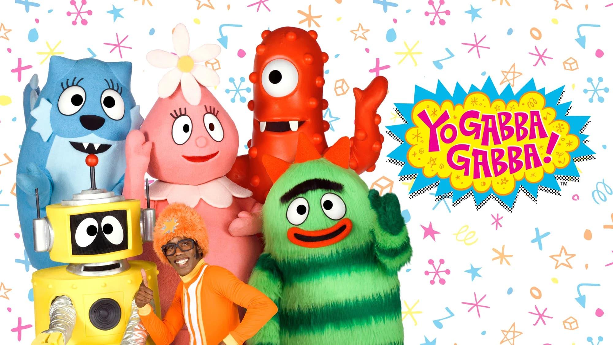 Apple TV+, 'Yo Gabba Gabba'yı satın aldı ve yeni bölümler çekiyor | Engadget
